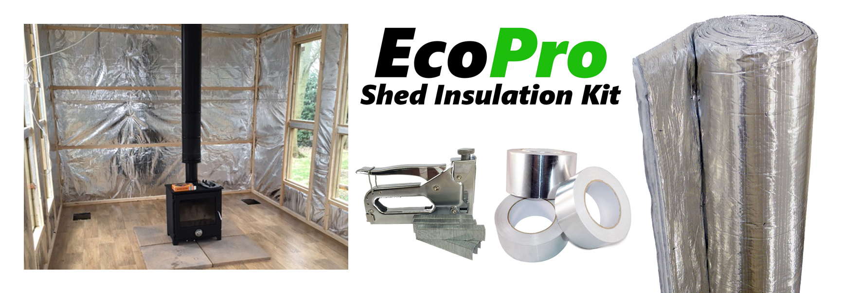 EcoPro Insulation Kit