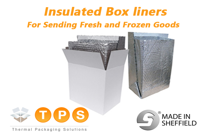 TPS Insulated Box Liners