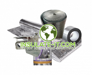 multifoil insulation solutions
