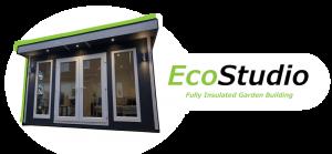 EcoStudio Garden Room